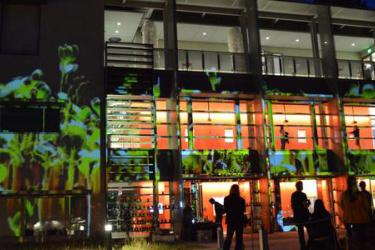 Digital Arts Research Center