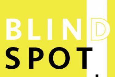 Blind Spot square logo