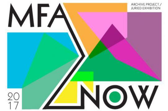 MFA NOW 2017 Logo
