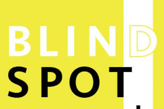 Blind Spot square logo